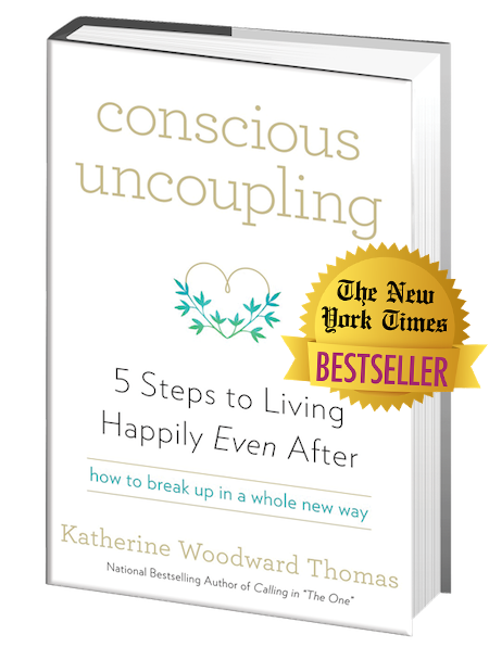 5 Steps To Living Happily Even After New York Times Bestseller Conscious Uncoupling