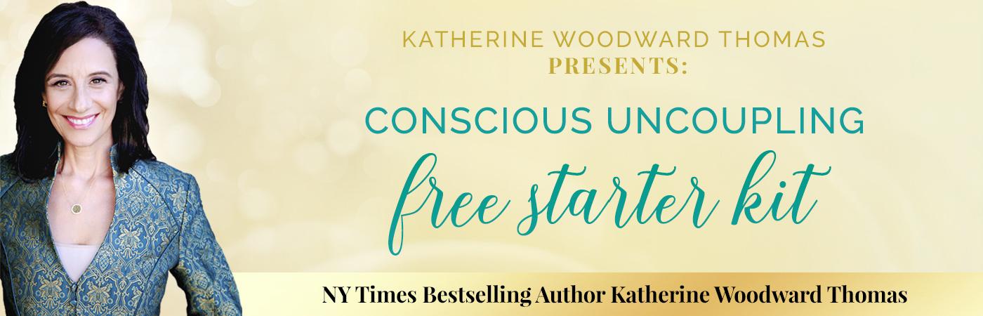 conscious uncoupling free starter kit